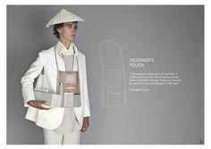 Kelly Huang Central Saint Martins, Student, Coat, Jackets, Design, Fashion, Down Jackets, Moda, Sewing Coat