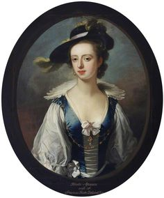 Enoch Seeman the Younger - Rhoda Apreece, Mrs Francis Blake Delaval, 18th Century Dress, 18th Century Fashion, Types Of Gowns, Old Portraits, Masquerade Costumes, Lady Mary, Historical Clothing, Female Clothing, Antique Paint