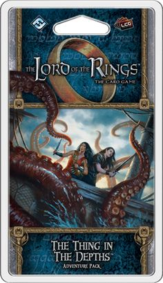 The Thing in the Depths (expansion) 9.2 BGG rating.