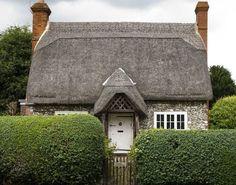 Climbing Roses, Rose Cottage, Floral Fabric, Image, Decor, Decoration, Decorating, Deco