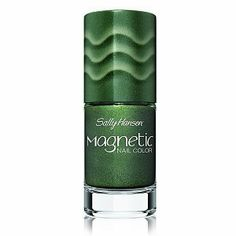 Sally Hansen Magnetic Nail Color Electric Emerald Pack of 2 * See this great product.Note:It is affiliate link to Amazon.