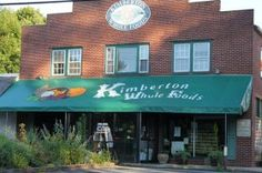 #KimbertonWholeFoods Featured on MindTV | Phoenixville Dish