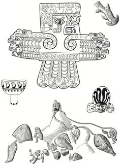 Welcome to Dover Publications Inca Designs
