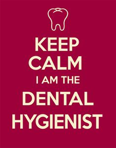 Keep Calm Dentist Dentist Office Wall Art Dentist by Woofworld, $25.00