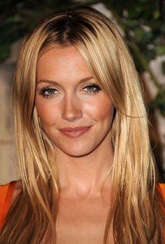 optez pour la coloration blond trs clair - Coloration Blond Dor