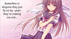 109 Best Nightcore Images On Pinterest Drawings Manga Girl And