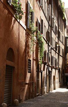 Rom, Via della Palombella