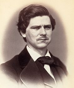 Photograph of N.C. governor Zebulon Baird Vance, 1859. Image from the Library of Congress. Article from UNC Press's Dictionary of N.C. Biography, reprinted in NCpedia. ^TMC