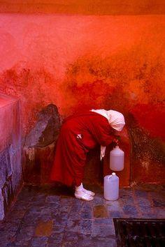Marrakesh © Ingrid Rasmussen Gallery, 2013  #People of #Morocco - Maroc Désert Expérience tours http://www.marocdesertexperience.com