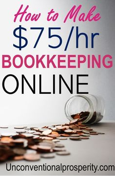 How to Start A Bookkeeping Business with Bookkeeper Business Launch - Stay-at-Home Moms (Online Jobs) - Make Money Earn More Money, Ways To Earn Money, Make Money Fast, Make Money From Home, Earn Money Online Fast, Business Launch, Online Business, Business Money, Bookkeeping Business