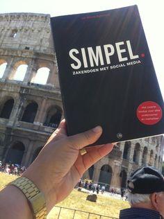 @elluhzelluf vanuit Rome