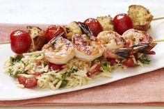 shrimp-bruschetta-orzo-pasta-118700 Image 1