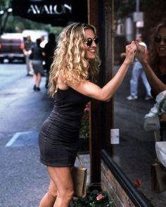 1,338 отметок «Нравится», 7 комментариев — Legally Clueless Mean Girl™ (@legallycluelessmeangirl) в Instagram: «Forever my hair inspo #carriebradshaw #satc #sexandthecity #sjp #sarahjessicaparker #LCMG»