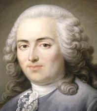 Anne Robert Jacques Turgot, 1727-1781, Controller-General of Finance to Louis XVI