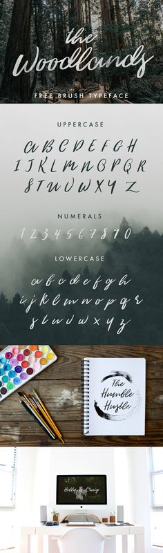 Designers and type lovers: Here's your latest free font, a beauty from Pixel Surplus & Jeremy Vessey. #font #design