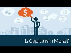 Is Capitalism Moral? George Mason University Professor Answers That Question in 5 Minutes | TheBlaze.com