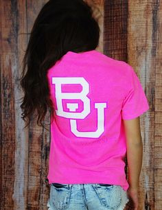 BU Classic- Pink NEONPINK at Barefoot Campus