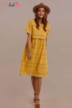 Comfy Dresses, Cute Dresses, Casual Dresses, Summer Dresses, Modest Outfits, Simple Outfits, Simple Dresses, Maxi Dresses, Midi Dresses Online