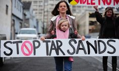 Public opposition has cost tar sands industry $17bn, says report Protests helped stymie three major tar sands projects this year, as industry is beset with transportation problems