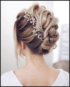 Die schönsten Brautfrisuren 2018: Wir sagen Ja zu diesen Haar ...