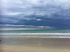 storm front april 2014