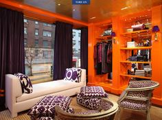 Tory Burch Madison Ave Store
