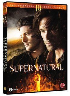 Dean Winchester hävisi taistelun vallanhimoista enkelikirjuria Metatronia vastaan ja muuttui itse demoniksi. Etsiessään veljeään Sam joutuu vaarallisille poluille...