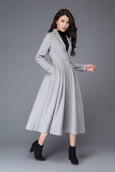 9f46f14ae8a16 857 Best Long coats images in 2019
