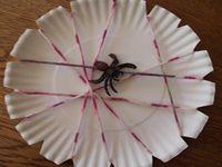 paper spider 2