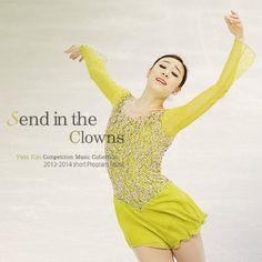 My love Yuna Kim!