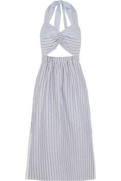 See by Chloé, Vestido de primavera, vestidos para picnic, cute dress www.PiensaenChic.com