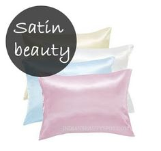 Satin Beauty – for healthy hair and skin