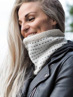 Ravelry: Hals med lus pattern by Kamilla Haaland Knit Picks, Ravelry, Knitting, Pattern, Fashion, Moda, Tricot, Fashion Styles, Breien