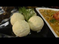Laci bácsi konyhája - Hentes mester túrógombóca - YouTube Mashed Potatoes, Ethnic Recipes, Food, Youtube, Whipped Potatoes, Essen, Yemek, Youtubers, Smash Potatoes