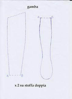 Bambolando: tutorial