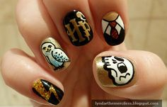 I wouldn't do this for the whole hand, but probably use the different elements individually.