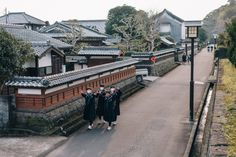 Obi Town - the 'Kyoto of Kyushu' - Miyazaki - Japan Travel - Tourism Guide, Japan Map and Trip Planner