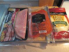 Best Smithfield Anytime Slices Ham Recipe on Pinterest