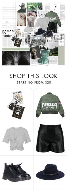 """""""n° 30 ♢ nouveau chapitre"""" by style-ana ❤ liked on Polyvore featuring GET LOST, Assouline Publishing, Kershaw, T By Alexander Wang and rag & bone"""