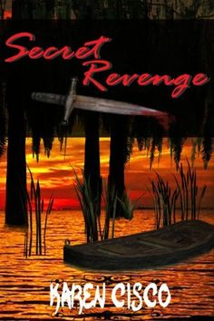 Secret Revenge (The Rainwater Detective Agency) by Karen Cisco, http://www.amazon.com/dp/B0098TB882/ref=cm_sw_r_pi_dp_C2-3qb0J18TYR