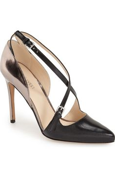 Nine West 'Earnest' Pump (Women) available at #Nordstrom