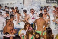 Disco.BG – :: Парти Снимки - GUAVA BEACH CLUB Sunny Beach BULGARIA presents Crazy Sexy FOAM PARTY on The Beach 19.07.2014 ::