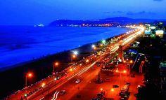 Industrial plan to develop Visakhapatnam