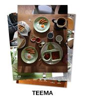 iittala (イッタラ) / Teema (ティーマ) ミニサービング Tableware, Dinnerware, Tablewares, Dishes, Place Settings
