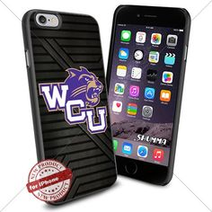 "NCAA-Western Carolina Catamounts,iPhone 6 4.7"" Case Cover Protector for iPhone 6 TPU Rubber Case Black SHUMMA http://www.amazon.com/dp/B013SM114U/ref=cm_sw_r_pi_dp_DkkZvb1ZB0HB4"
