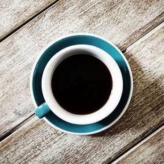 black coffee is black. / #coffeelover #coffee #coffeetime #espresso #blackcoffee #colombiacoffee #pattern #lines #table #mug #coffeelife #slovakia #bratislava #vsco #vscocam #vscofilter #vscogram #vscophoto #iphonesia #picoftheday #moments #detail #details