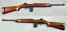 The M1 carbine (formally the United States Carbine, Caliber .30, M1) is a lightweight, easy to use semi-automatic carbine that became a standard firearm for the U.S. military during World War II, the Korean War and the Vietnam War, and was produced in several variants