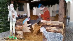 Mortara-pv-lombardia,Natale 2014 Pza Municipio