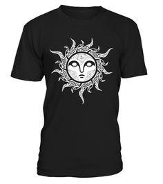 Viking - YULE MIDWINTER SUN  #birthday #october #shirt #gift #ideas #photo #image #gift #costume #crazy #nephew #niece