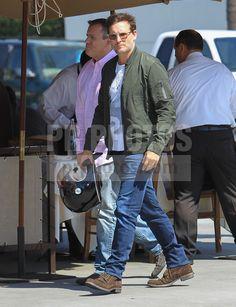 Peter Facinelli Sighted in Beverly Hills on September 18 2017 Peter Facinelli, Carlisle, Beverly Hills, September, Random, Celebrities, Men, Celebs, Guys